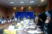 اعلام آمادگی۴۵۰ دانشجو در جشنواره ملی آشتی با طبیعت