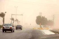 گرد و خاک و کاهش کیفیت هوا در هرمزگان/ هوای بندرعباس برای همه گروه ها ناسالم است