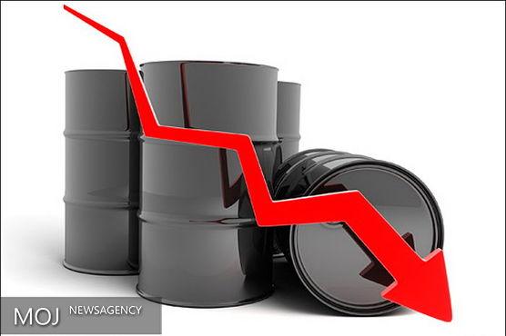 شوک انگلیسی به بازار نفت