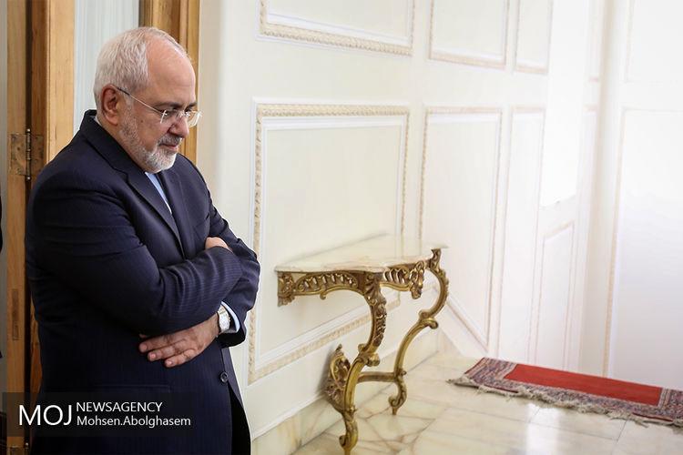 واکنش وزارت امور خارجه به خبر کنارهگیری ظریف
