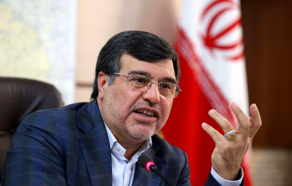 انتقال حساب شرکتهای مستقر در هرمزگان و منطقه از تهران به بندرعباس