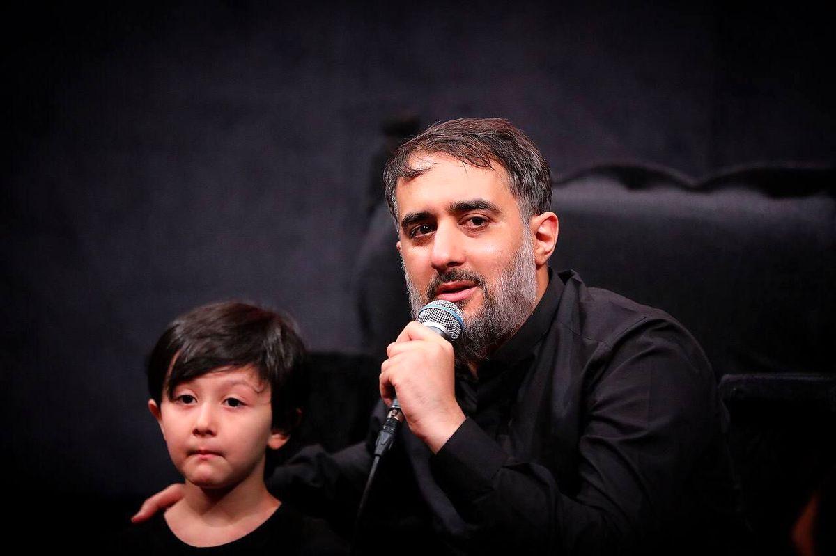 دانلود مداحی تصویری از پویانفر به مناسبت اربعین حسینی