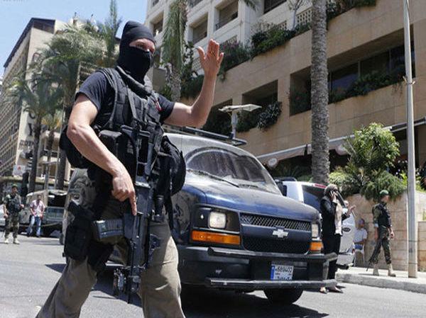 بازداشت یک لبنانی به جرم جاسوسی برای اسراییل