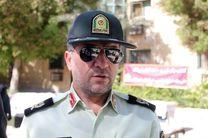 برخورد قاطع و جدی با هنجار شکنان چهارشنبه سوری/ خودروهای توقیف شده تا پایان تعطلات ترخیص نمیشوند