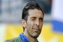 صعود به جام جهانی برای تیم ایتالیا یک هدف است