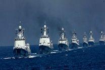 ناوگروه چهلونهم نیروی دریایی ارتش به کشور بازگشت