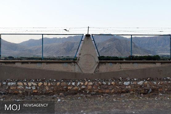 جزئیات رازآلود فرودگاه خرم آباد/راز نقش دیواره فرودگاه خرم آباد