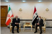 ایران از نقش مهم عراق در منطقه استقبال می کند