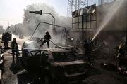 ناآرامی ها در شرق افغانستان 16 کشته برجا گذاشت