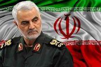 شهادت چهره بینالمللی مقاومت استواری خط سرخ مقاومت و نظام اسلامی را بیشتر می کند