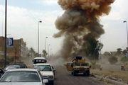 انفجار بمب کنار جادهای در مسیر حرکت یک اتوبوس در ولایت زابل