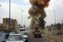 حمله راکتی به پایگاه هوایی «بلد» در صلاحالدین عراق