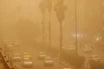 نماینده خرمشهر: خوزستان زیر آوار ریزگردها مدفون شده است