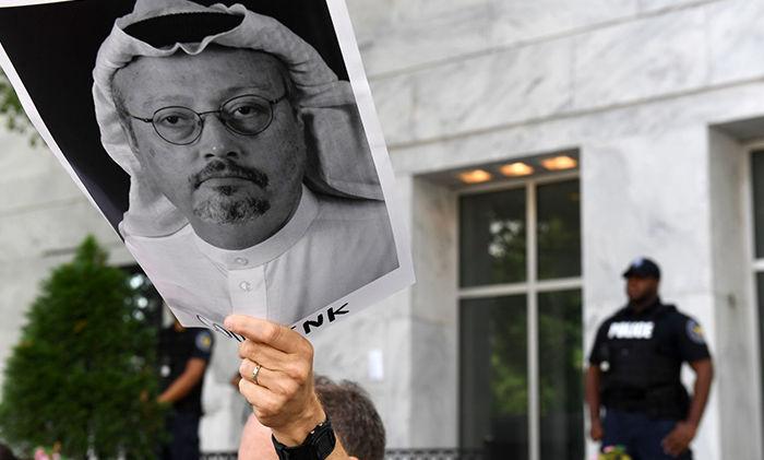 """اتحاد جامعه عرب در قبال تهدیدات آمریکا مبنی بر قتل """"جمال خاشقجی"""" از سوی آل سعود"""