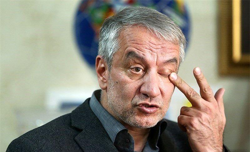 علی کفاشیان استعفا داد/ داوود پرهیزکار جانشین کفاشیان شد