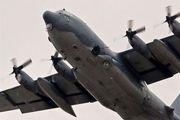 هدف قرار گرفتن هواپیمای باربری آمریکا در شمال کابل