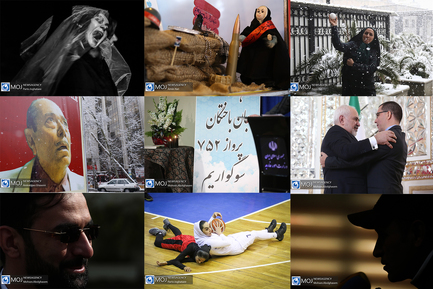 عکس منتخب هفته - ۲۸ دی تا ۵ بهمن ۱۳۹۸