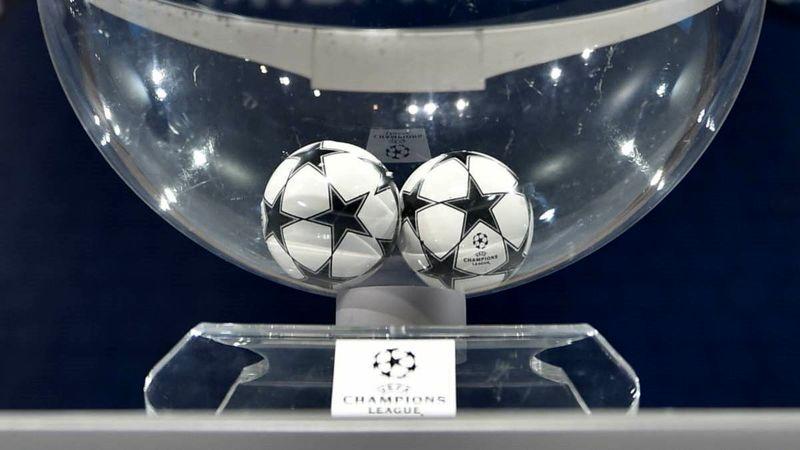 ساعت قرعه کشی مرحله حذفی لیگ قهرمانان اروپا مشخص شد