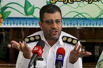 افزایش 20 درصدی جان باختگان تصادفات درون شهری  در اصفهان