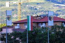سومین اردوی آماده سازی «ترک گروژنی» در ایتالیا به روایت تصویر