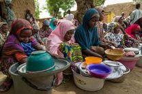 سه میلیون نفر در حوزه چاد نیازمند کمک های فوری هستند