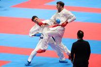 بهمن عسگری به فینال بازیهای آسیایی صعود کرد