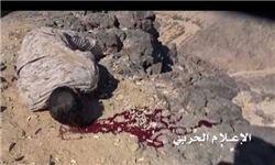 کشته شدن 8 نظامی سعودی در جازان و نجران