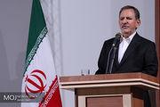 نمی توان با ملت ایران با زبان تهدید و زور و بی احترامی سخن گفت