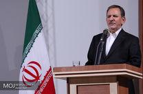 آمریکا در مرحله جدید تحریم ها دچار خطای بزرگی شد/ مردم ایران مقابل نظام قیام خواهند کرد