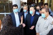 بیش از 41 هزار زائر اربعین از مرز مهران وارد کشور شدند