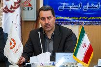 کمک 350 میلیون تومانی اصفهانی ها به بهزیستی در ماه رمضان