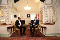 سفیر اتریش مهمان شبکه پنج می شود/ سفیران اتریش در برنامه سفیران از ضمانت اروپا برای برجام می گوید