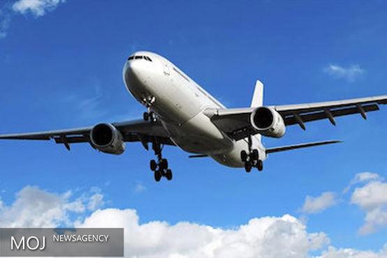 آلودگی هوا پرواز خرمآباد - مشهد را لغو کرد