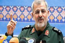 همرزمان شهدا حادثه تروریستی سیستان، انتقام سختی از عاملان و حامیان خواهند گرفت