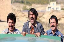 جدیدترین خبر و تصاویر از سریال زیرخاکی با بازی هادی حجازی فر
