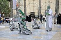 اجراهای تئاتر اولین روز بیست و پنجمین نمایشگاه قرآن اعلام شد