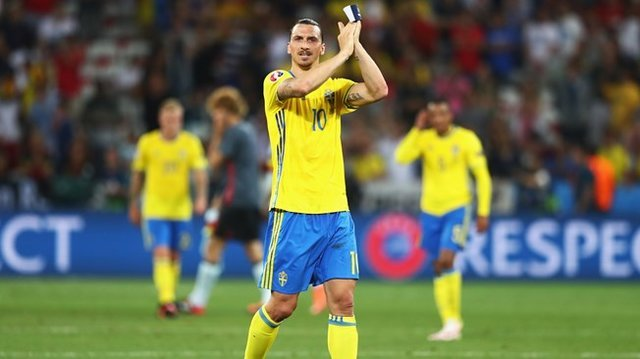 مردم سوئد دوست ندارند زلاتان به تیم ملی بازگردد