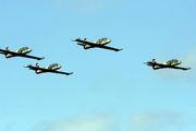 نیروهای حفتر دانشکده هوایی مصراته را بمباران کردند