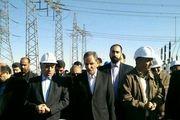 طرح کارخانه فولاد چادرملو به ظرفیت 950 هزار تن بهره برداری شد