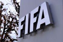 حمایت فیفا از جام جهانی ۲۰۲۲ با وجود جنجالسازی سعودیها