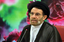 حجت الاسلام سید احمدرضا شاهرخی نماینده ولی فقیه در لرستان میشود