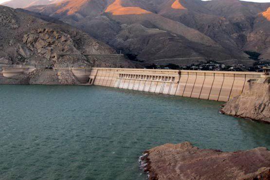 بهبود وضعیت منابع آبی هرمزگان با بارش های اخیر/ کماکان کمبود آب داریم
