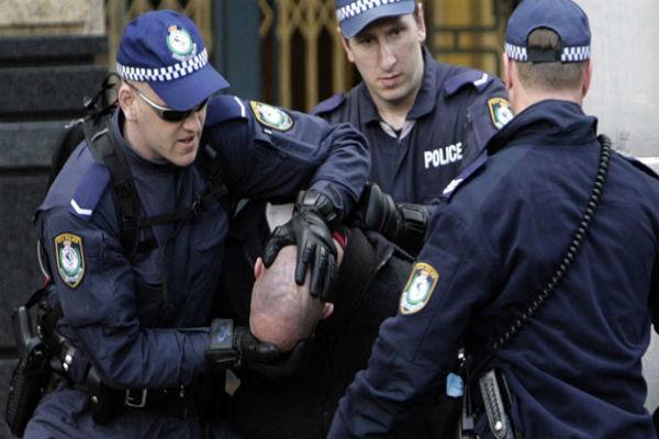 حمله تروریستی داعش در استرالیا خنثی شد