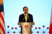نخست وزیر تایلند پایان دوره حکومت نظامی در این کشور را اعلام کرد