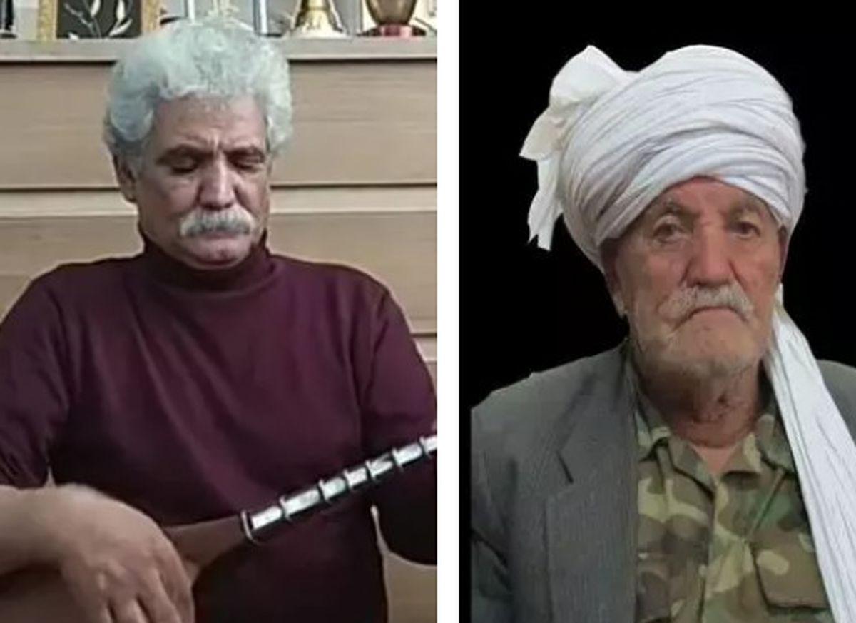 درگذشت دو پیشکسوت موسیقی خراسان بر اثر ابتلا به کرونا