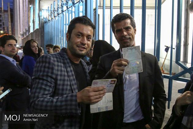 مشارکت گسترده مردم ایران در انتخابات از نگاه رسانه های روسیه