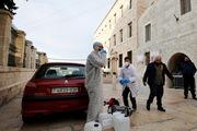 15 آمریکایی در بیت لحم برای مقابله با ویروس کرونا قرنطینه شدند