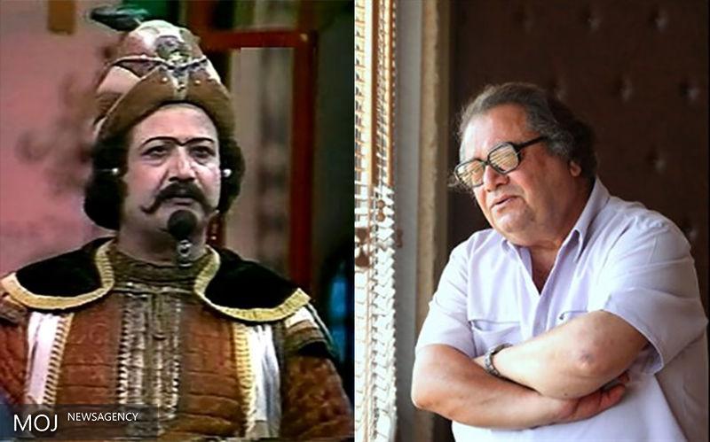 محمد مطیع یک بازیگر تمام عیار بود/ نخستین بار او را در سالن شهرداری خرم آباد دیدم
