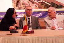 اراده محکم استان مارکه ایتالیا توسعه روابط با مازندران است