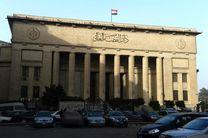 بازداشت 8 نفر در مصر به اتهام تلاش برای ایجاد آشوب در این کشور